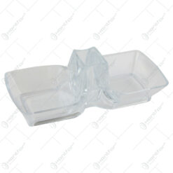 Solnita din plastic 13x6 CM