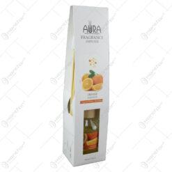 Difuzor parfum cu betisoare Aura - Diferite arome