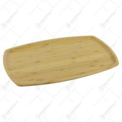 Platou din bambus 36x22 CM