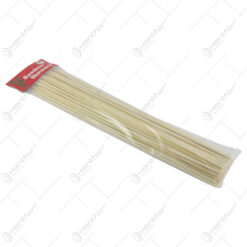 Set bete din bambus 35 CM