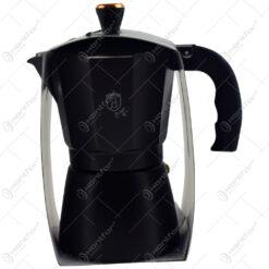 Espressor cafea pentru 6 persoane-Black Rose