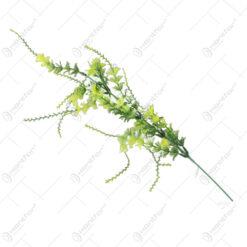 Floare artificiala Asparagus cu bobite 57 CM