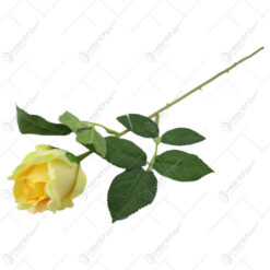 Floare artificiala Trandafir 53 CM
