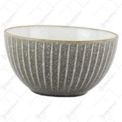 Bol din ceramica 11x6 CM