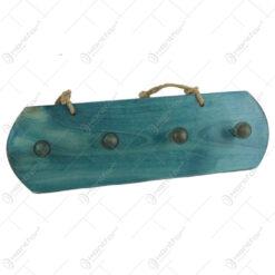 Suport chei din lemn