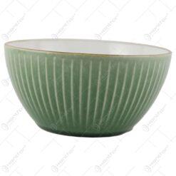 Bol din ceramica 15x8 CM