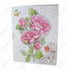 Album foto 200 poze 10x15 CM
