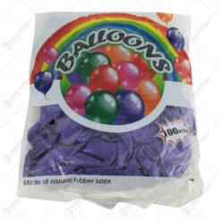 Set baloane 100 bucati