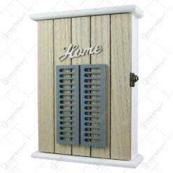 Cutie pentru chei din lemn