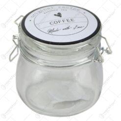 Kitchen Jar - Tee/Coffe/Sugar