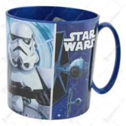 Cana din plastic Star Wars 350 ml