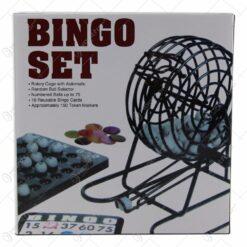 Joc de societate Bingo