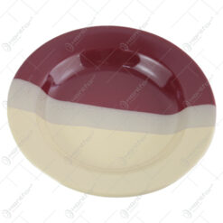 Farfurie adanca din ceramica 23 CM