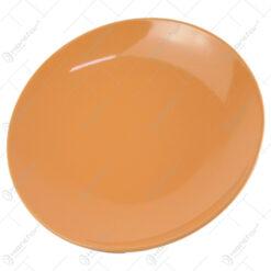 Farfurie intinsa din ceramica 25 CM