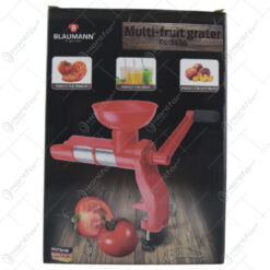 Storcator manual de fructe si legume