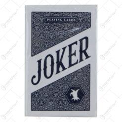 Carti de joc Joker albastru