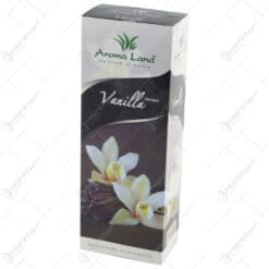 Betisoare parfumate Vanilie