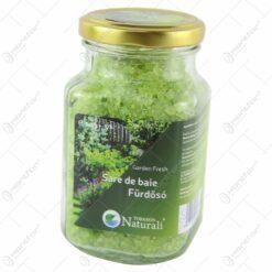 Sare de baie in borcan 360 gr