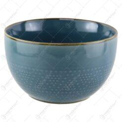 Bol pentru cereale din ceramica 14x8 CM