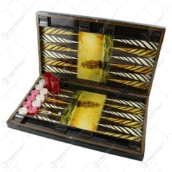 Yenigun backgammon Sea