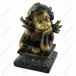 Statueta Inger din rasina 13x22 CM