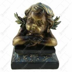 Statueta Inger din rasina 15x18 CM