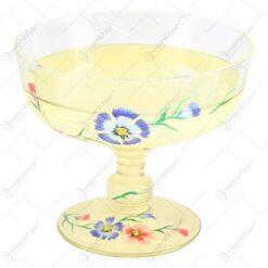 Fructiera din sticla 17x15 CM