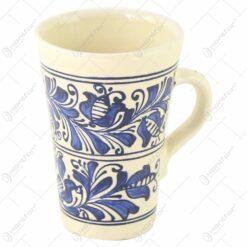 Cana din ceramica de Corund