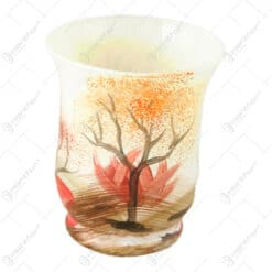 Vaza din sticla 9 CM