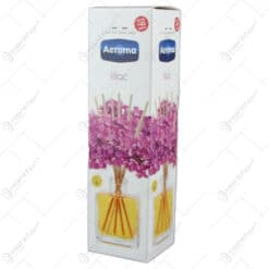 Difuzor parfum cu betisoare Aeroma 85 ml - Diferite arome