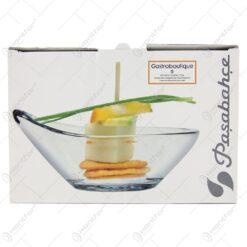 Gastroboutique 8x9 CM