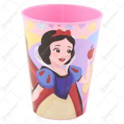 Pahar din plastic Princess 260 ml
