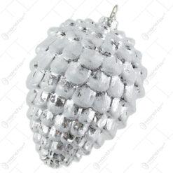 Ornament brad Con plastic