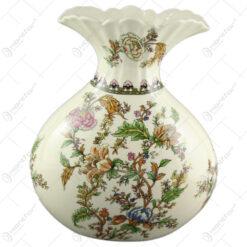Vaza din ceramica 24x28 CM - Nobil