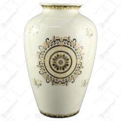 Vaza din ceramica 19x29 - Nobil Aur