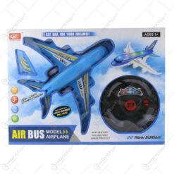 Avion cu telecomanda Air bus