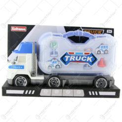 Camion cu accesorii Transport truck