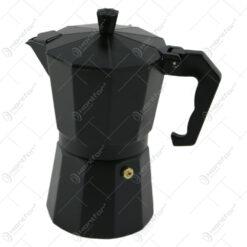 Espressor cafea pentru 6 persoane din inox