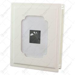 Album foto din lemn tip carte 16x4x19 CM