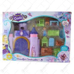 Castel cu accesorii Beauty Castle