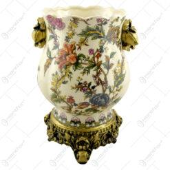 Vaza din ceramica 17x21 CM - Nobil