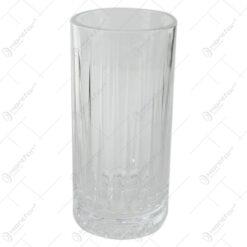Set 12 pahare din sticla Elysia 280 ml