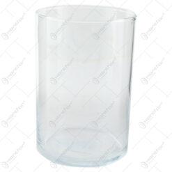 Candela din sticla 10x15 CM