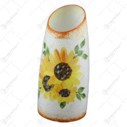 Vaza din sticla 18 CM