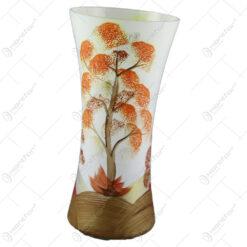 Vaza din sticla 25 CM