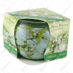Lumanare parfumata in pahar Midnight Jasmine