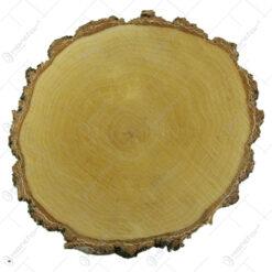 Disc rotund din mesteacan 25-30 CM
